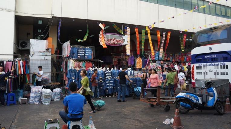 Bangkok - 11th ~ 14th March 2015 - 150