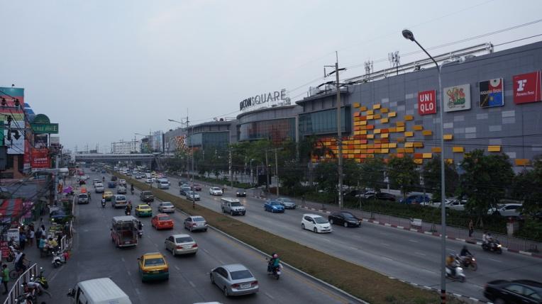 Bangkok - 11th ~ 14th March 2015 - 170