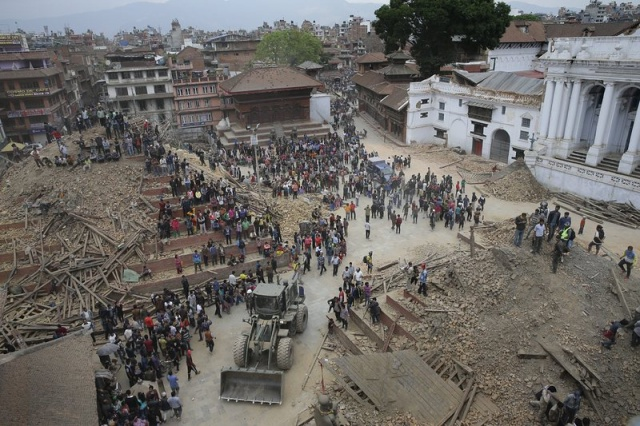 Nepal Earthquake 2015_2