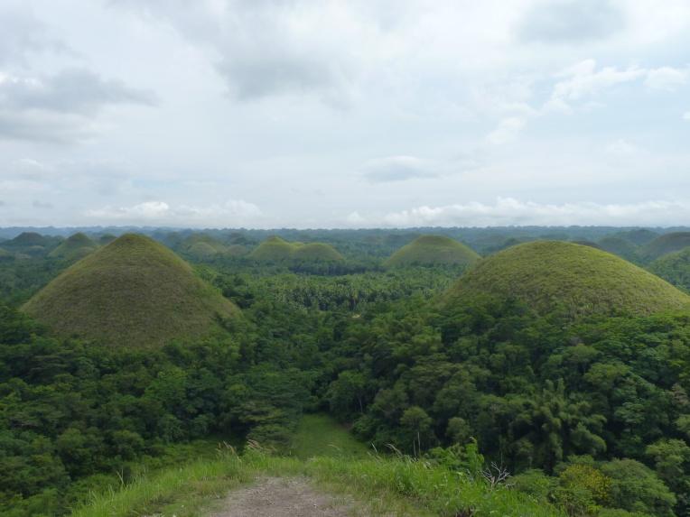 Philippines - Visayas - Bohol 2011 161