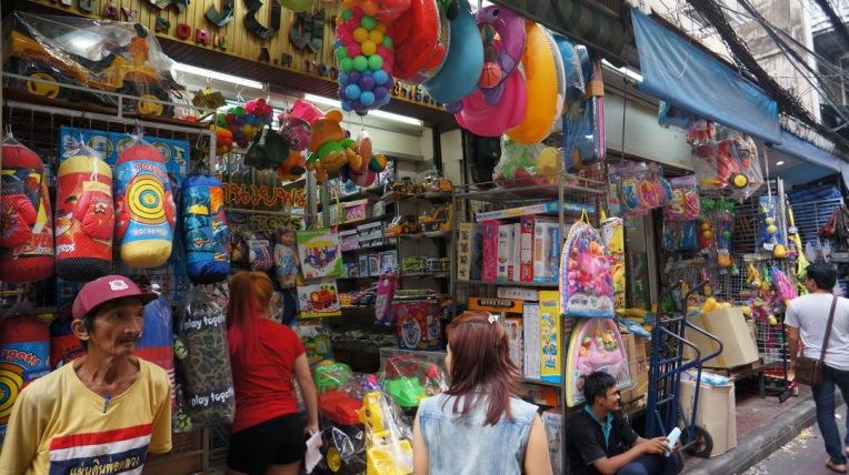 Bangkok March 2016 - 120