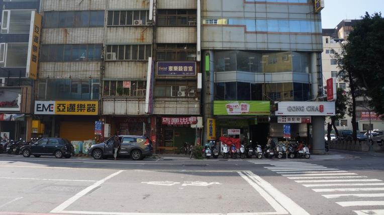 Taiwan - Kaohsiung, Kenting - Feb 2016 - 0668