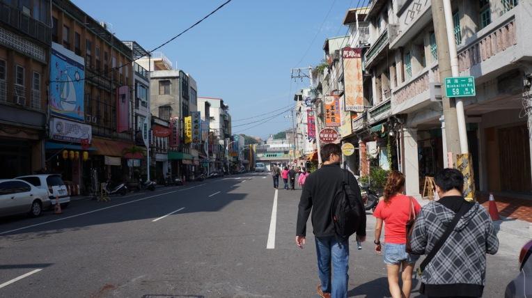 Taiwan - Kaohsiung, Kenting - Feb 2016 - 0688