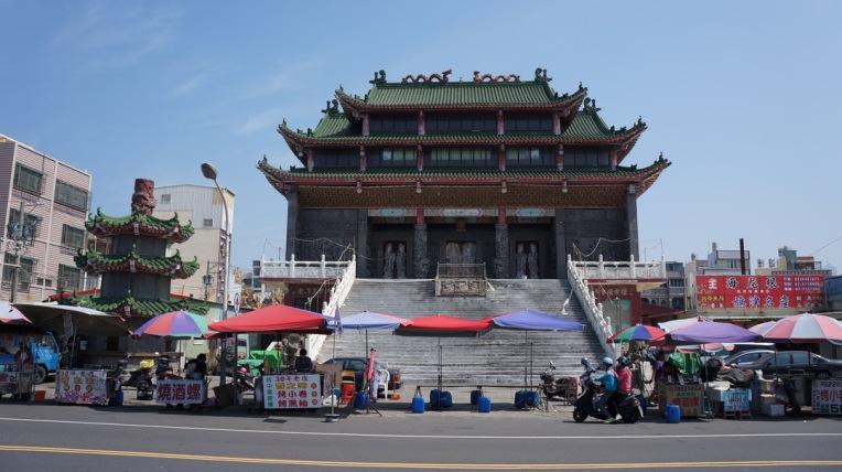 Taiwan - Kaohsiung, Kenting - Feb 2016 - 0826