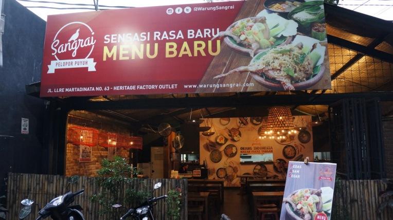 Indonesia - Bandung - 1st June ~ 5th June 2016 066