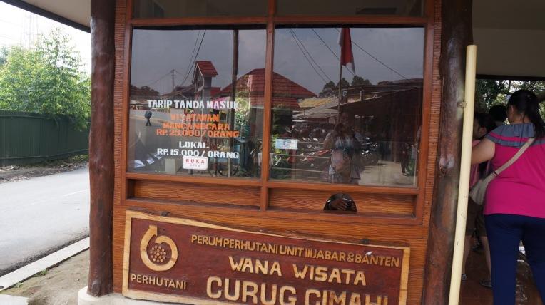 Indonesia - Bandung - 1st June ~ 5th June 2016 254